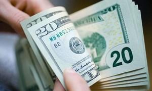 Đô la Mỹ trượt dốc khi các nhà đầu tư lo về triển vọng phục hồi kinh tế toàn cầu