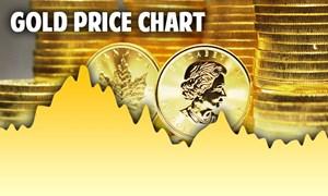Bạo loạn ở Mỹ khiến giá vàng tăng