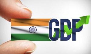 Kinh tế Ấn Độ dự báo sẽ tiếp tục suy giảm