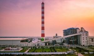 SCIC thoái vốn trọn lô 450 tỷ đồng tại Nhiệt điện Hải Phòng