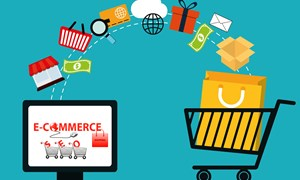 Siết chặt quản lý thuế đối với kinh doanh trên sàn thương mại điện tử