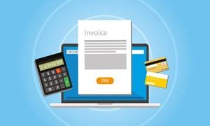 Sử dụng hoá đơn điện tử: Giảm thiểu chi phí và tăng cường minh bạch