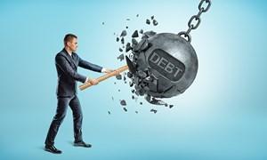 Tìm giải pháp xử lý nợ xấu trong bối cảnh dịch Covid-19