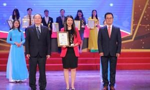 """MB Ageas Life nhận Danh hiệu """"Top 10 thương hiệu tiêu biểu châu Á – Thái Bình Dương"""""""