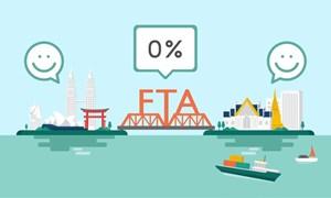 Thực thi hiệu quả các FTA