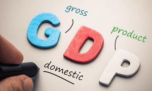 GDP quý II/2021 tăng 6,61%