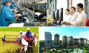 Kinh tế thị trường và các vấn đề xã hội