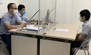 Hà Nội xử phạt 90 triệu đồng bốn trang thông tin điện tử tổng hợp