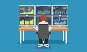 Thị trường cổ phiếu niêm yết trên HNX: Mã nào được khối ngoại mua, bán nhiều nhất?