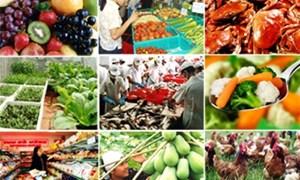 Thúc đẩy tăng trưởng nông nghiệp trong bối cảnh dịch Covid-19