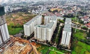 Hà Nội: 71 dự án phát triển nhà ở đang triển khai xây dựng