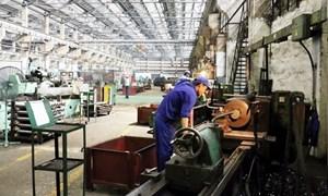 99,3% doanh nghiệp đánh giá cao hiệu quả nâng cao năng suất, chất lượng sản phẩm, hàng hóa ngành công nghiệp