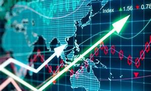 Thị trường chứng khoán Việt Nam tăng mạnh thứ 2 trên thế giới