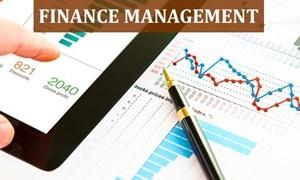 Quy định mới về quản lý tài chính đối với viện trợ