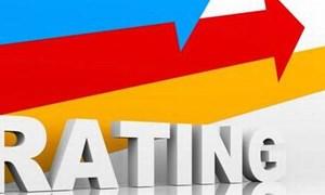 Tiếp tục giữ vững mức xếp hạng tín nhiệm quốc gia