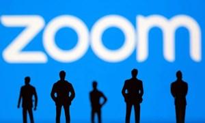 Zoom thâu tóm nền tảng cuộc gọi đám mây Five9 với giá gần 15 tỷ USD