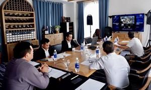 Vicoland Group tiên phong nghiên cứu chuỗi khối và đào tạo nhân lực công nghệ cao