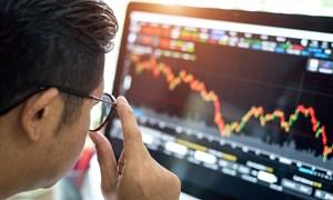 Thị trường chứng khoán hụt hơi phiên cuối tuần