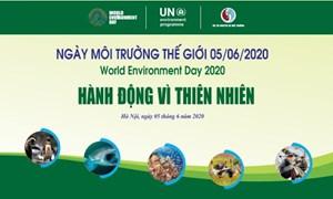 """Bộ Tài chính yêu cầu đẩy mạnh tuyên truyền các hoạt động thuộc """"Tháng hành động vì môi trường"""""""