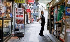 Covid-19 tái bùng phát ở Hàn Quốc: Khả năng phục hồi kinh tế bị đe dọa
