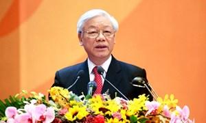 Tổng Bí thư Nguyễn Phú Trọng kêu gọi cả nước và đồng bào ta ở nước ngoài phòng, chống đại dịch Covid-19
