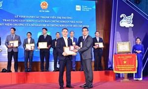 Tổng tài sản 6 tháng đầu năm 2020 của Tập đoàn Bảo Việt đạt gần 140.000 tỷ đồng