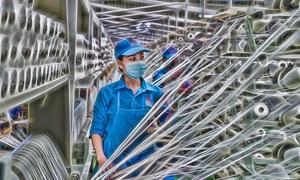 Đề xuất các giải pháp cấp bách hỗ trợ doanh nghiệp, tránh đứt gãy chuỗi sản xuất, cung ứng
