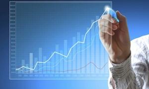 Thị trường chứng khoán tiếp nối phiên tăng điểm tuần trước