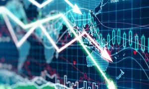 Khối ngoại mua ròng 66 tỷ đồng, thị trường UPCoM vẫn giảm điểm