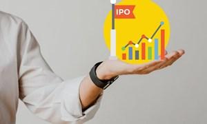 Đấu giá cổ phần trên HNX: Hơn 72% cổ phần chào bán thành công