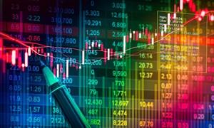 Thị trường chứng khoán tăng điểm 2 phiên đầu tuần, VN-Index sắp chạm mốc 1.400 điểm