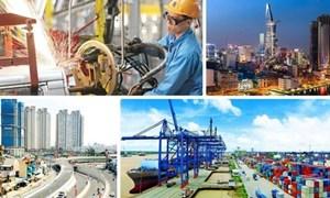 Tăng cường ngoại giao kinh tế, đẩy mạnh công nghiệp hóa, hiện đại hóa đất nước