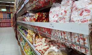 Người Việt ăn mì ăn liền nhiều thứ 3 thế giới