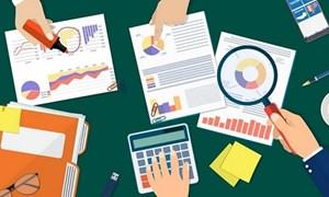 78,1% số doanh nghiệp niêm yết trên HNX có kết quả kinh doanh có lãi
