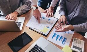 Điều kiện chào bán cổ phiếu để tăng vốn công ty đầu tư chứng khoán đại chúng?