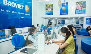 6 tháng đầu năm, lợi nhuận sau thuế hợp nhất của Bảo Việt tăng 50%