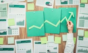 Nhà đầu tư vững tin hơn khiến giá trị giao dịch cổ phiếu niêm yết trên HNX tăng