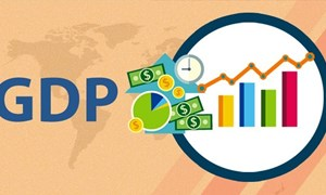 Phấn đấu GDP cả năm 2020 đạt khoảng 2,5%