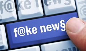 Thông tin sai lệch trên Facebook có lượt tương tác gấp 6 lần so với thông tin thực tế
