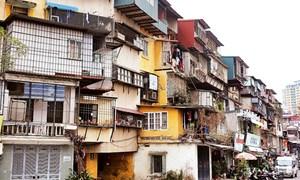 [Infographics] Những quy định được kỳ vọng thúc đẩy xây dựng lại hàng nghìn chung cư cũ