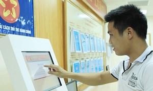 Dịch vụ công trực tuyến: Người dân và doanh nghiệp đều hưởng lợi
