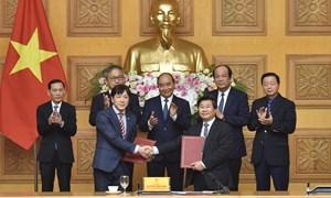 Chính phủ Việt Nam đồng hành, hỗ trợ và tạo mọi điều kiện thuận lợi cho doanh nghiệp Nhật Bản