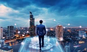 Mở lối cho hành trình số hóa tại doanh nghiệp