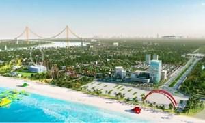11 dự án bất động sản hàng tỷ USD đổ vào Cửa Lò và TP. Vinh