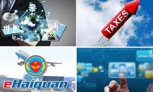 Định hướng nghiệp vụ ngành Tài chính gắn với xu thế kinh tế số