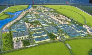 Điều chỉnh quy hoạch một số khu công nghiệp trên địa bàn tỉnh Thái Bình