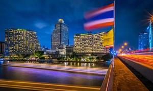 Thái Lan đưa ra kế hoạch phục hồi kinh tế sau dịch
