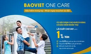 BAOVIET Bank triển khai chương trình ưu đãi BAOVIET One Care