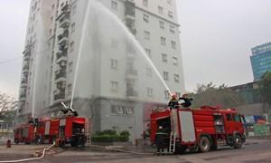 Chế độ đối với người được điều động, huy động trực tiếp chữa cháy và phục vụ chữa cháy bị thương?
