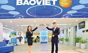 Bảo Việt được Forbes Việt Nam vinh danh đứng đầu ở nhóm ngành Bảo hiểm